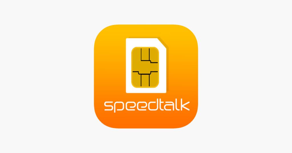 SpeedTalk
