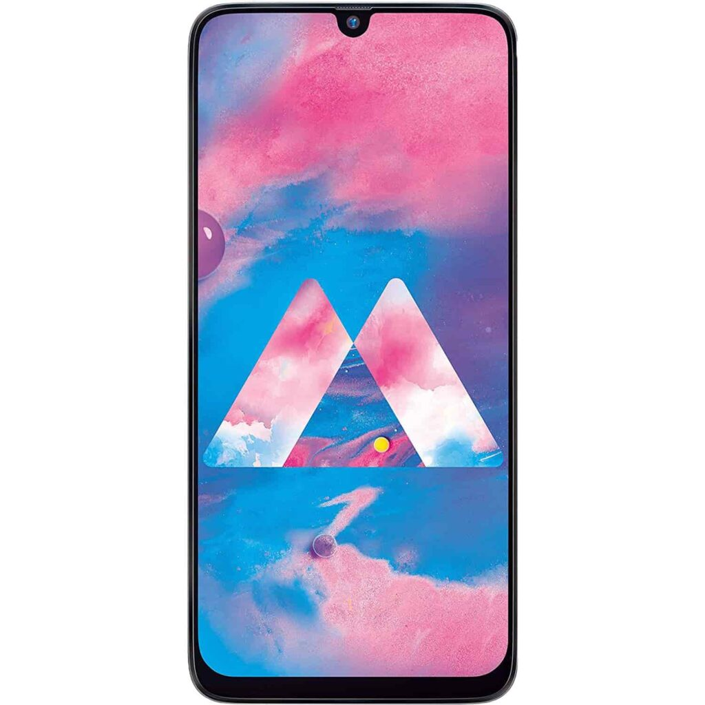 Samsung Galaxy M30 Phone