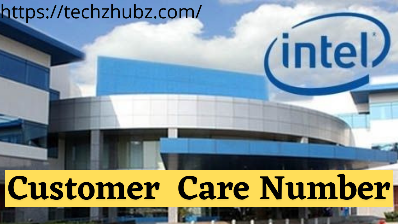 Intel India Customer Care Number