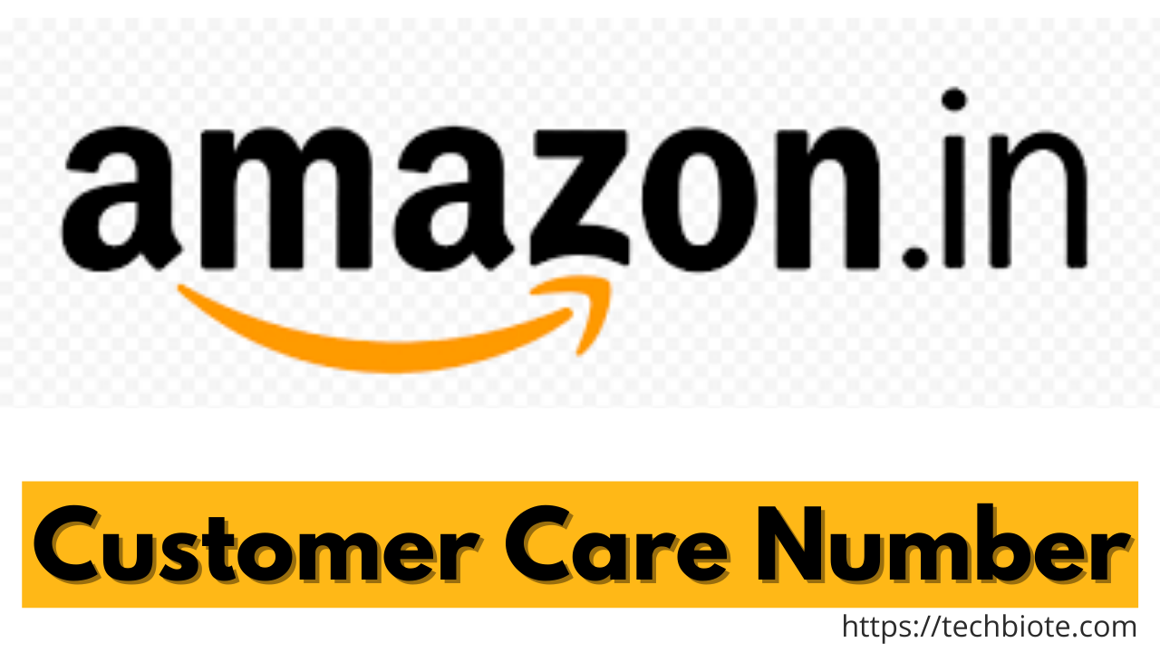 amazon-in-customer-care-number