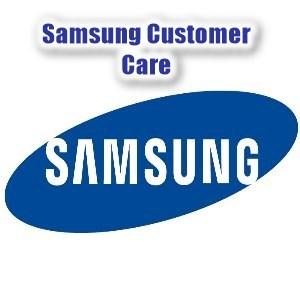 Samsung-Customer-Care-number