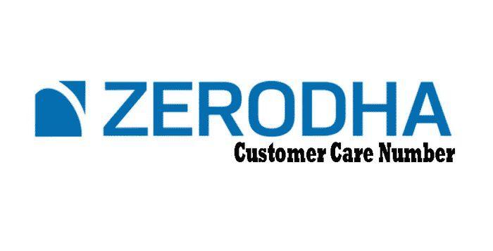 Zerodha-customer-care-number