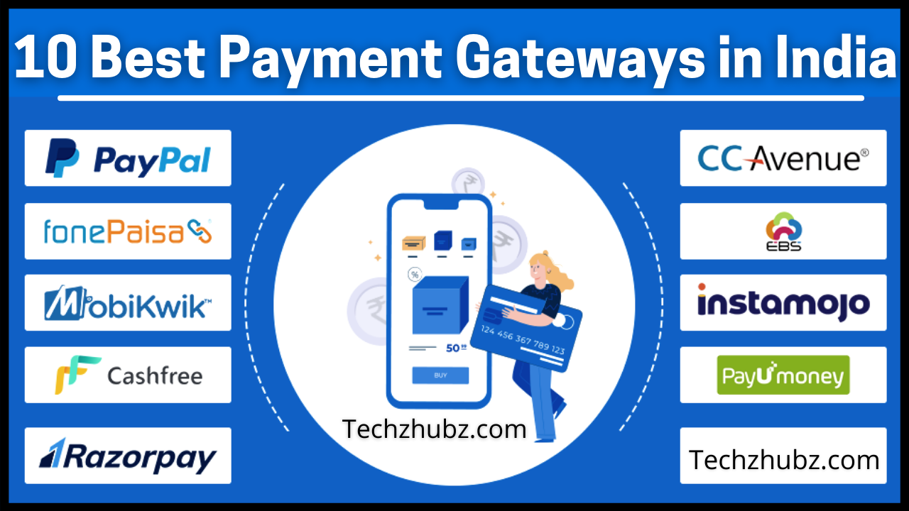 Best Payment Gateways in India