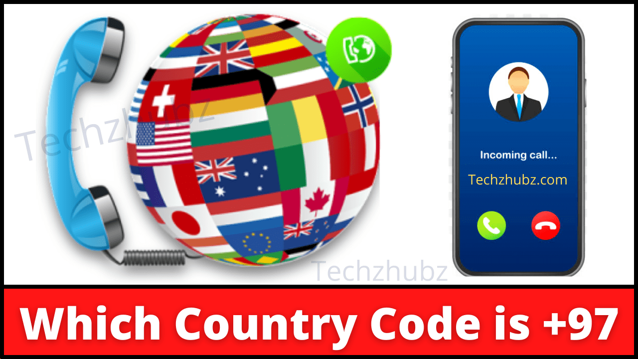 97 Country Code