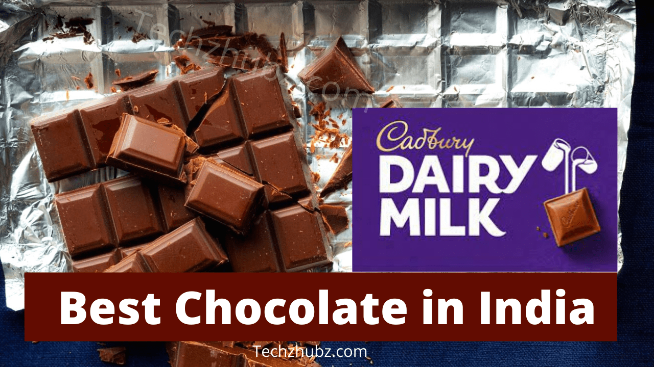 Top Most Popular Brands of Chocolates