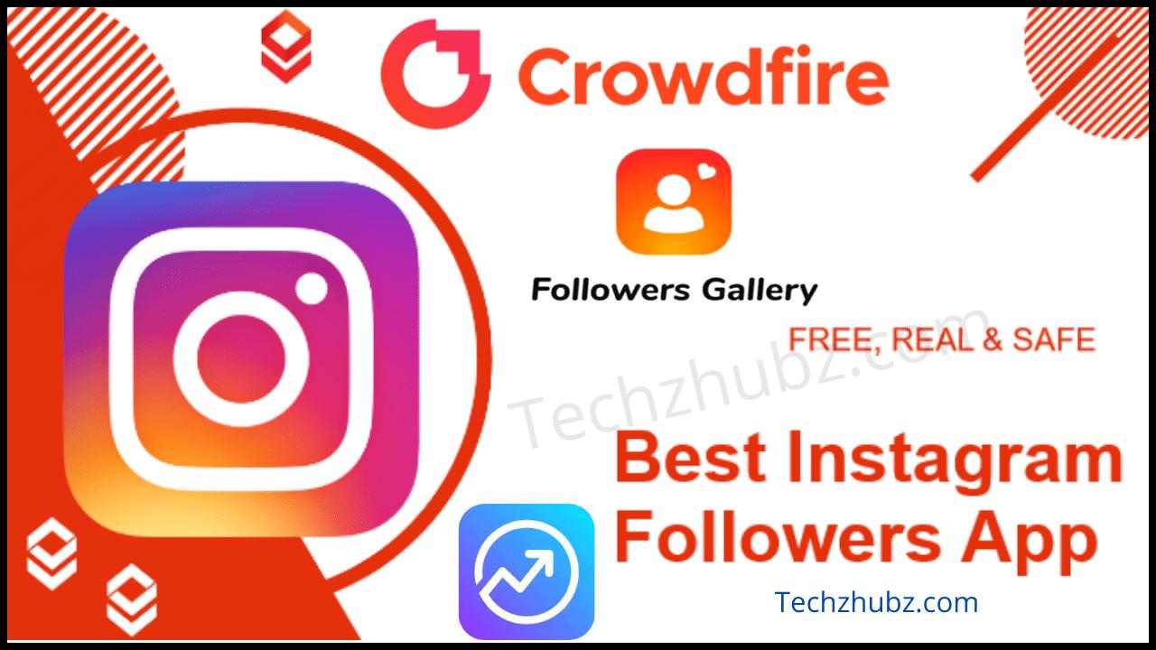 Best Instagram Followers App