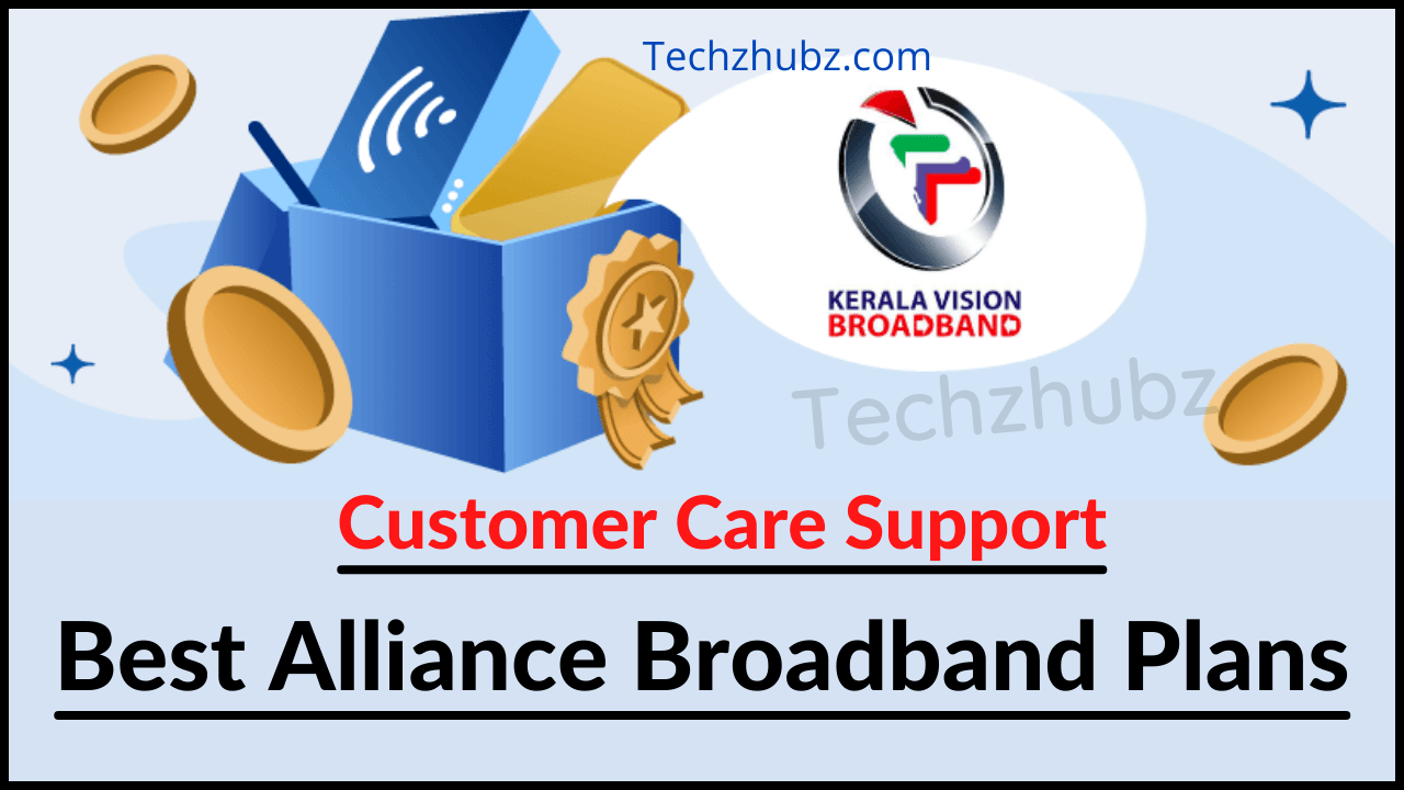 Kerala Vision Broadband