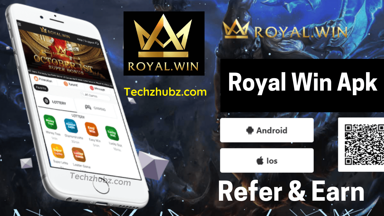 Royal Win Apk
